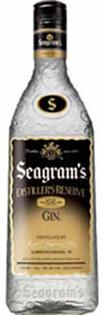 Seagram's Gin Distiller's Reserve 750ml